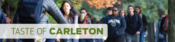 Taste of Carleton