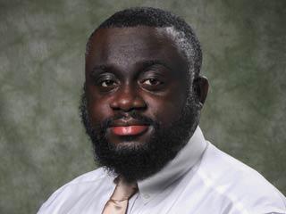 Owusu Boakye