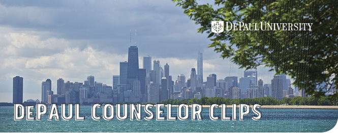 DePaul Counselor Clips