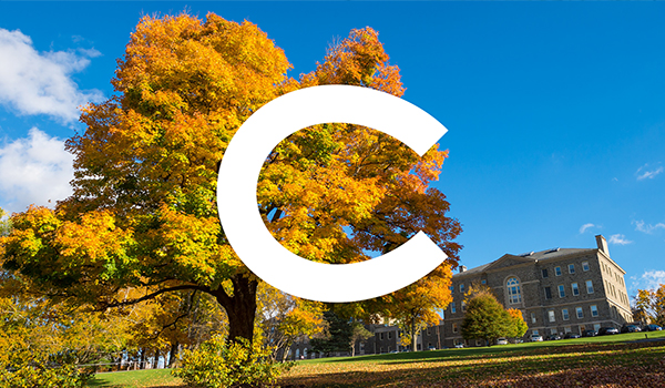 Colgate University Office of Admission