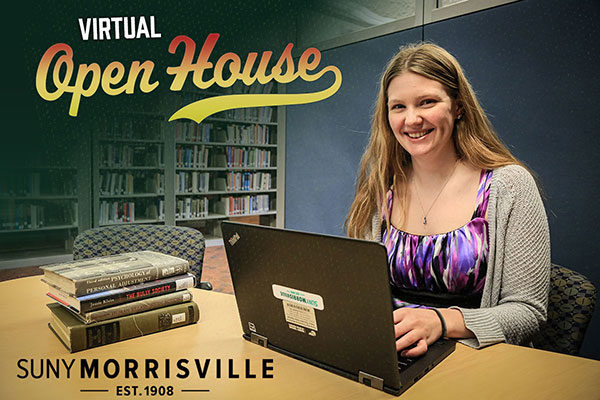 Join us at an open house and see what it means to be a Mustang!