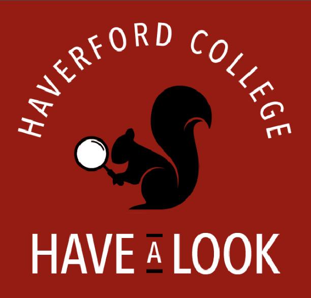 Have-A-Look Program logo