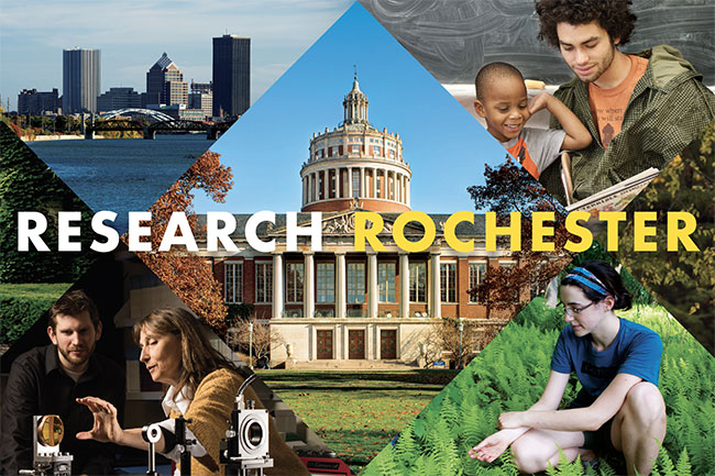 Research Rochester Header Image