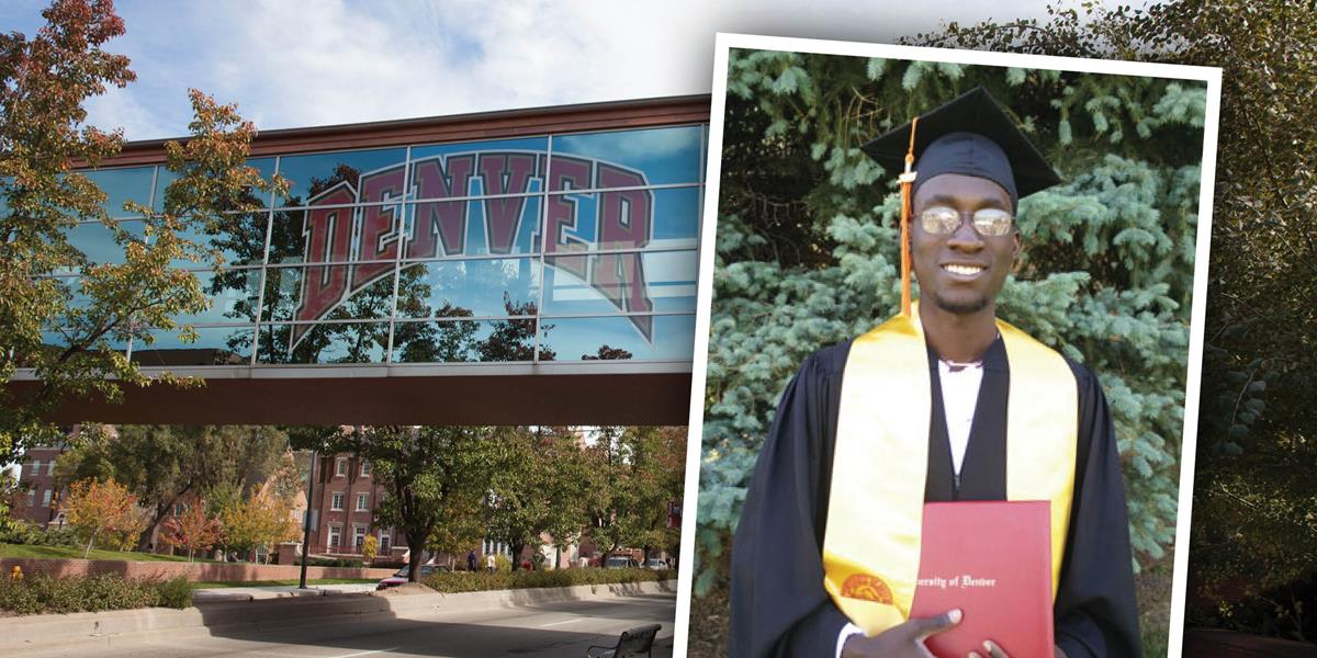 DU graduate